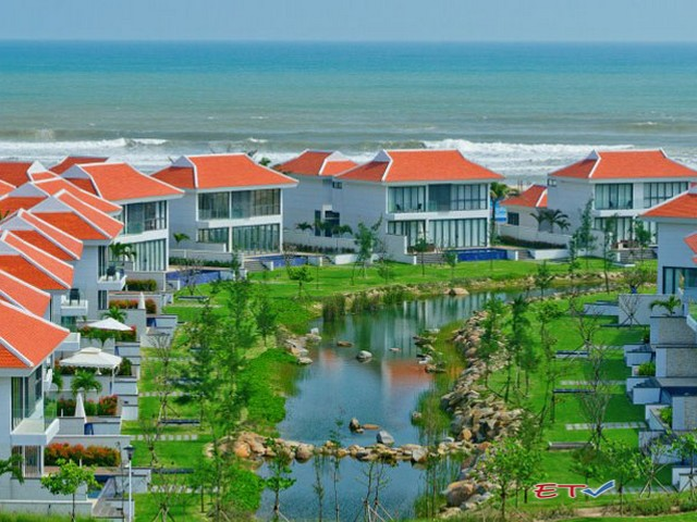 The Ocean Villas Resort Đà Nẵng